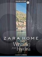 Ofertas de Zara Home, Hydra