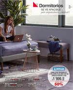 Ofertas de Muebles y Accesorios, Catálogo Aniversario