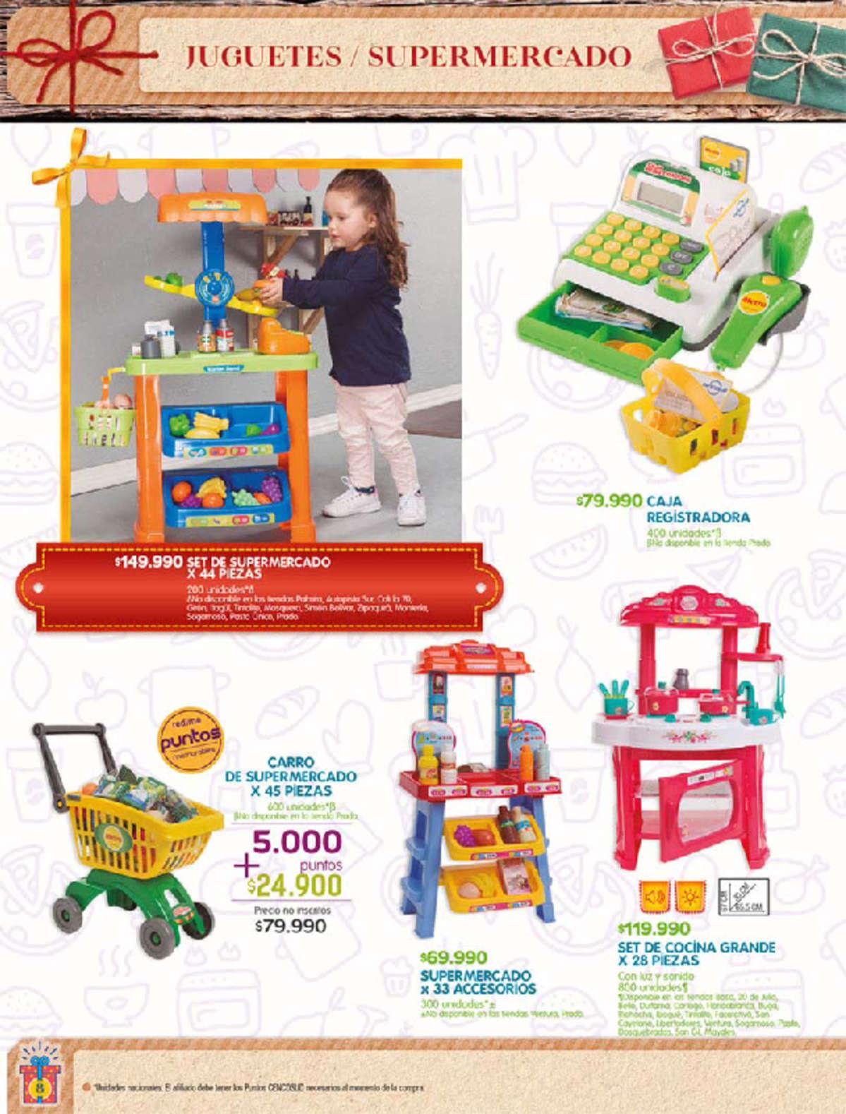 Comprar Juguetes En Promociones Y Valledupar Bebé Ofertia Tiendas Ibym6gYf7v