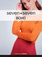 Ofertas de Seven Seven, Seven Seven boho