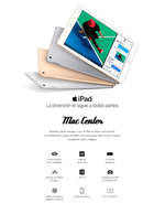 Ofertas de Mac Center, IPad