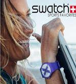 Ofertas de Swatch, Swatch Deporte