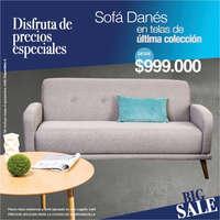 Disfruta de precios especiales - Barranquilla