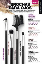 Campaña 10 cosméticos