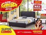 Ofertas de Muebles Jamar, Súper Gangazos ¡de mitad de año! - Cartagena y Santa Marta