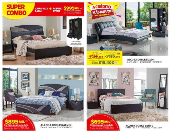 Comprar cama doble en cartagena de indias tiendas y promociones ofertia - Tienda de muebles en cartagena ...