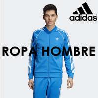 Hombre Adidas
