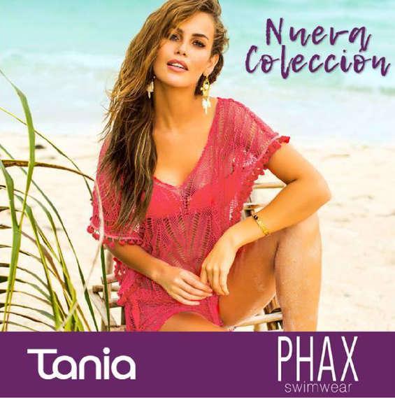 Ofertas de Tania, Nueva colección de vestidos de baño