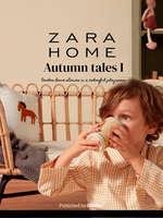 Ofertas de Zara Home, Zara Home autumn