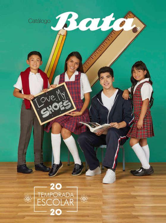 Ofertas de Bata, Temporada Escolar 2020