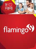 Ofertas de Flamingo, Te amo papá