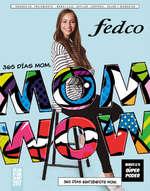 Ofertas de Fedco, Catálogo - Mom Wow