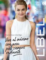 Ofertas de L'bel, Nueva línea libertage - Campaña 15 de 2017