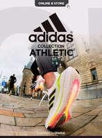 Ofertas de Adidas, Adidas athletic