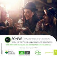 Catálogo puntos CMR Cliente Élite - Agosto 2017