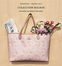 Colección Bolsos - Primavera Verano 2017