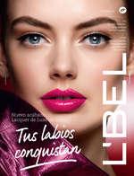 Ofertas de L'bel, Tus Labios Conquistan- Campaña 3 2018