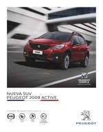 Ofertas de Peugeot, 2008 Active