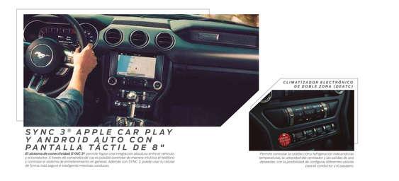 Ofertas de Ford, Mustang GT Premium