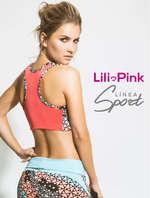 Ofertas de Lili Pink, Línea Sport