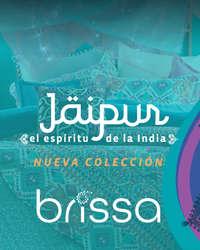 Nueva Colección Japur - El espíritu de la India
