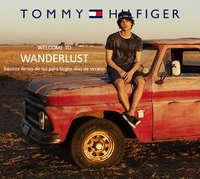 Colección de verano para hombre - Welcome to Wanderlust