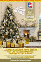 Ofertas de Home Sentry, Catálogo - Aquí se siente una Navidad diferente