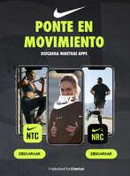 Ofertas de Nike Store, Nike app