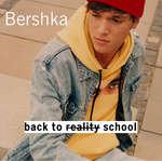 Ofertas de Bershka, Back to school