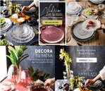 Ofertas de Ambiente Gourmet, Ambiente gourmet Hogar