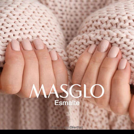 Ofertas de Masglo, Esmaltes
