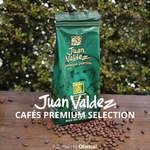Ofertas de Juan Valdez, Cafés Premium Selection
