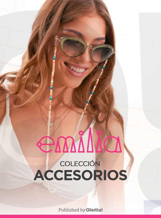 Ofertas de Emilia, Emilia accesorios