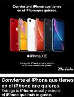 Ofertas de Mac Center, Cambia a tu iphone