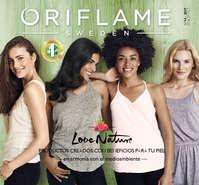 Love Nature - Campaña 14 de 2017