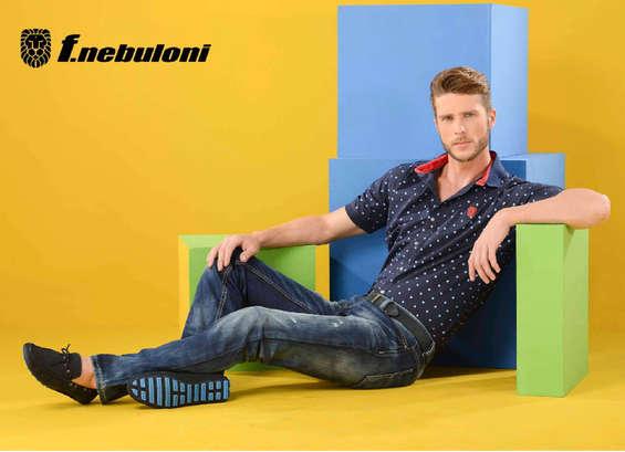 Ofertas de F. Nebuloni, Jeans