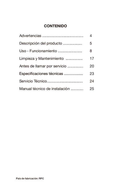 Ofertas de Challenger Centros de Servicio, Lavavajillas