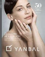 Ofertas de Yanbal, Lo último de la ciencia y lo mejor de la naturaleza para la juventud de tu piel - Campaña 11 de 2017