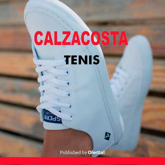 Ofertas de Calzacosta, Calzacosta tenis