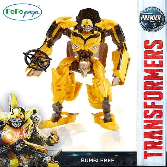 Ofertas de Pepe Ganga, Nuevos juguetes Transformers