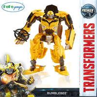 Nuevos juguetes Transformers