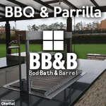 Ofertas de Bed Bath And Barrel, BBQ & Parrilla