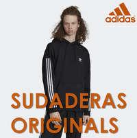 Sudaderas Originals