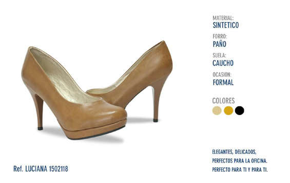 Comprar zapato salon en bogot tiendas y promociones for Muebles para zapatos bogota