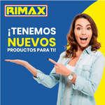 Ofertas de Rimax, Rimax Nuevos