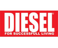 Catálogos de <span>Diesel</span>