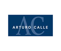 Catálogos de <span>Arturo Calle</span>