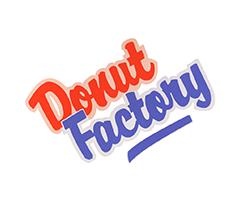 Catálogos de <span>Donut Factory</span>