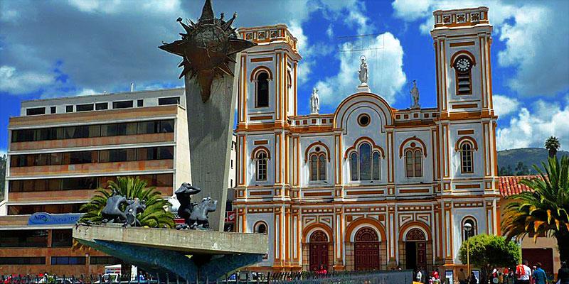 Catálogos y ofertas de tiendas en Sogamoso