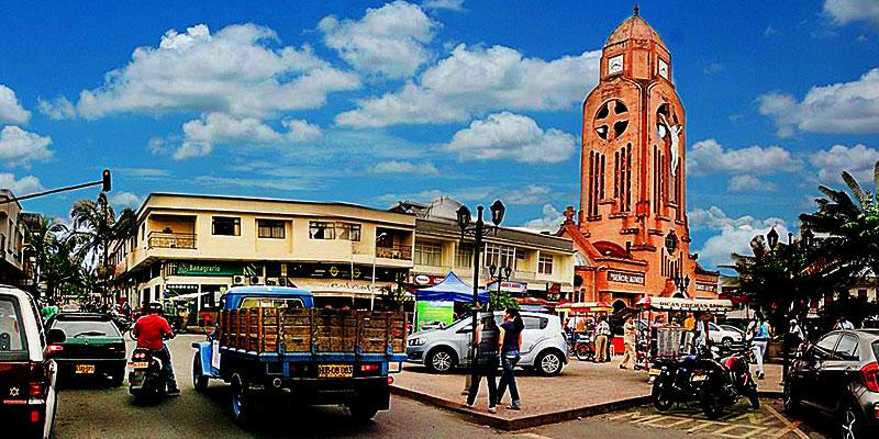 Catálogos y ofertas de tiendas en Quimbaya